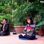 Hành trình người cha chữa bệnh suy giảm tiểu cầu vô căn cho con gái
